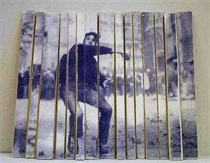 cuerpo a cuerpo 38, by graciela sacco