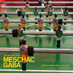 meschac gaba exhibition at tanya bonakdar gallery april-june, 2014 by meschac gaba