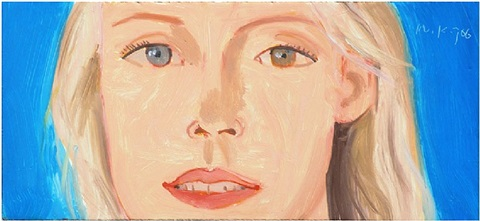 oona by alex katz