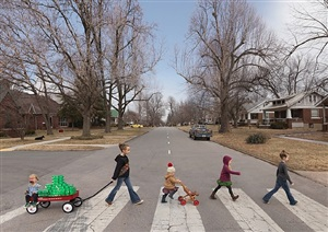 thin mints by julie blackmon