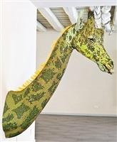 giraffa by carlo pasini