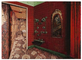 single room in lavatory by yuan yuan