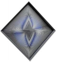 rilievo ottico-dinamico by alberto biasi