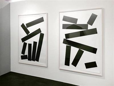 installation view by chris goennawein