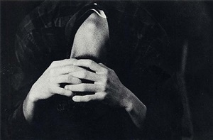 untitled (fingers) by larry clark
