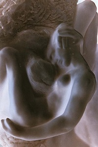 the hand of god - auguste rodin in conversation by akim monet