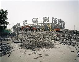 national stadium no. 2 by ai weiwei