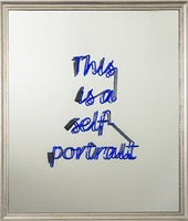 this is a self portrait by tapp francke