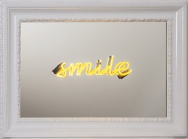 smile by tapp francke