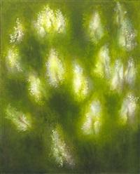 fleurs de marronniers by loren maciver
