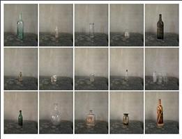 cezanne's studio by joel meyerowitz