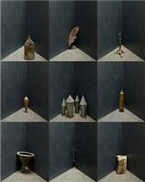grey corner by joel meyerowitz