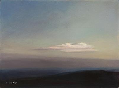last light (isle of skye) by eline barclay