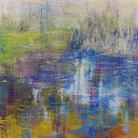 water mysteries (sold) by david allen dunlop
