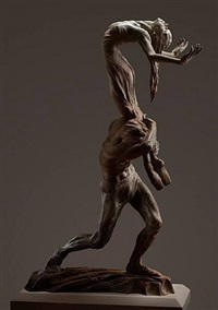 romeo and juliet iii by richard macdonald