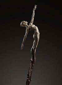 allonge female, third life by richard macdonald