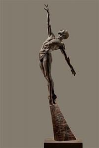 allonge male, third life by richard macdonald