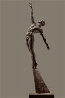 allonge male, third life by richard macdonald
