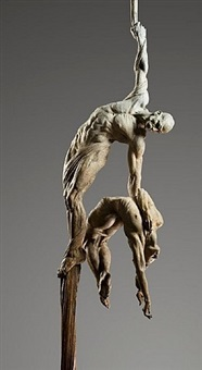 orpheus ascending by richard macdonald