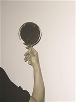 mirror by michelangelo pistoletto