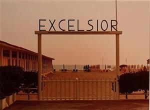 excelsior by david hockney