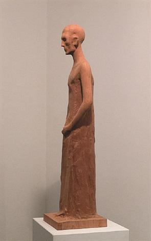 sans titre (figure) by miguel branco