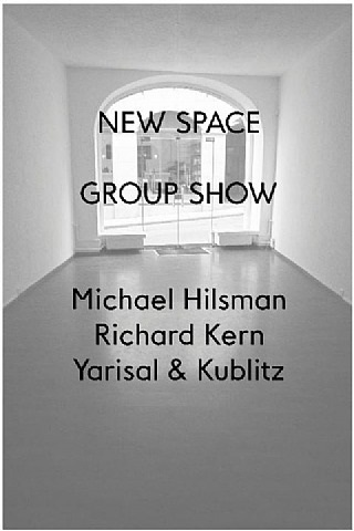 new space - group show