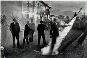 spain by josef koudelka