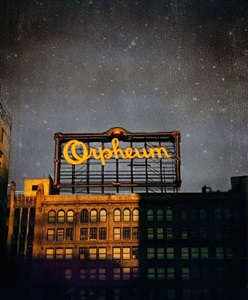 the orpheum theatre 842 south broadway downtown los angeles by jim mchugh