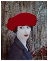 after van dongen, vogue by norman parkinson