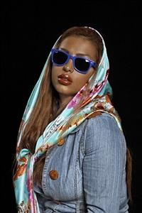 city girl 4 by shirin aliabadi
