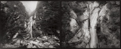 womb of the earth diptych by dodo jin ming