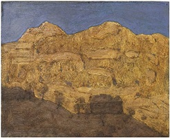 berglandschaft by alfons walde