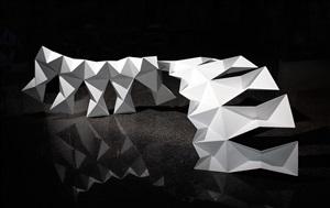 estructural blanco by luis millé