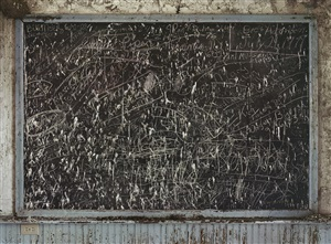 school district 123, cherry county, nebraska, from the series dirt meridian by andrew moore