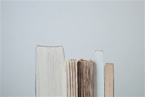 untitled 49, from the series paperbacks