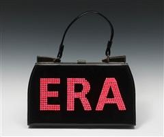 equal rights amendment (purse) by michele pred