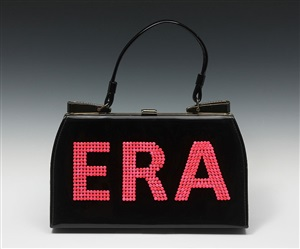 equal rights amendment (purse) by michele pred