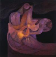 monumento al crepusculo, by rafael soriano