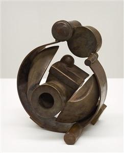 art basel hong kong by henry moore