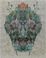 faces-grasshopper by wu jian'an