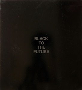 black to the future by william pope.l