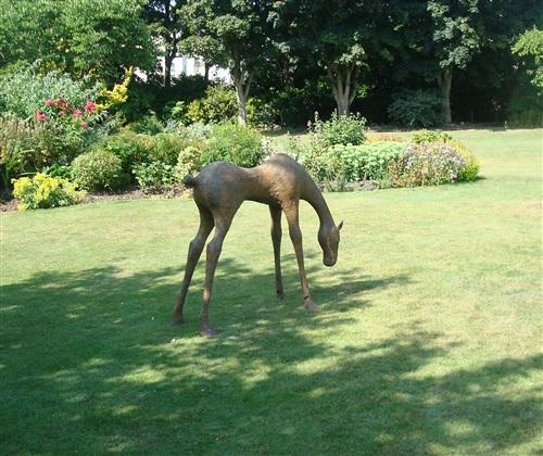 etain ii (garden) by anthony scott