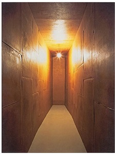 wolfgang laib ailleurs - la chambre des certitudes by wolfgang laib