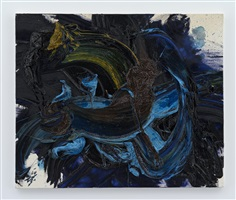 shintan by kazuo shiraga