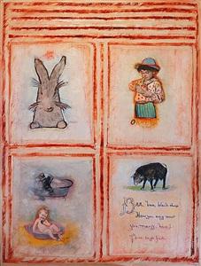 nursery tales by inez storer
