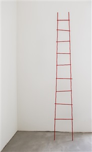 rote leiter (the scale) by su-mei tse