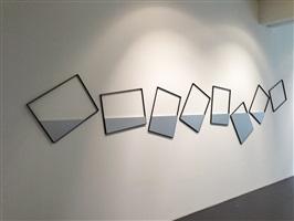 quadri comunicanti 7+1 by grazia varisco