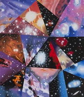 alternative universe by james rosenquist