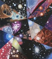 quantum universe by james rosenquist